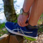 Solidne i wytrzymałe obuwie sportowe Nike
