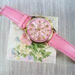 Wybór damskiego zegarka