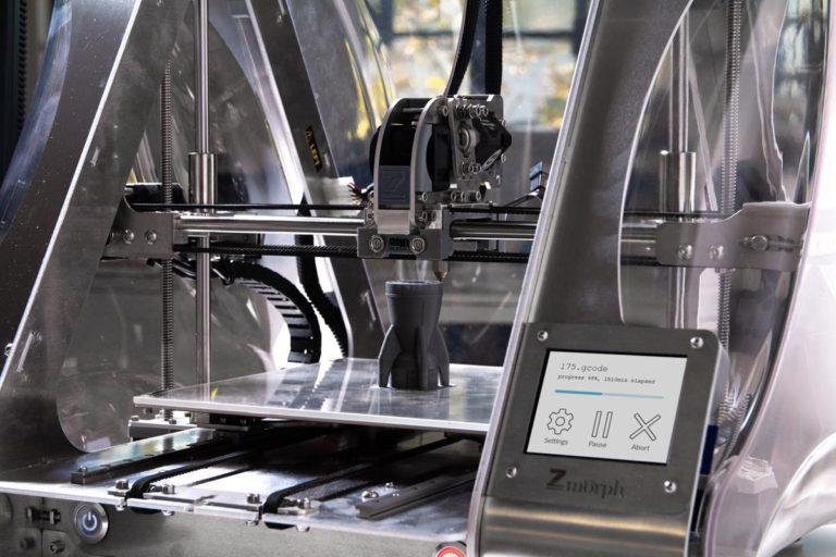 Co można drukować na drukarce 3d?