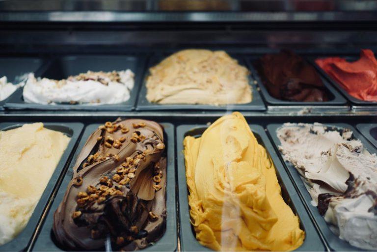 Chcesz aby lody które sprzedajesz cieszyły się uznaniem ze strony klientów?