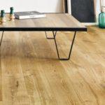 Solidna podłoga drewniana do twojego domu