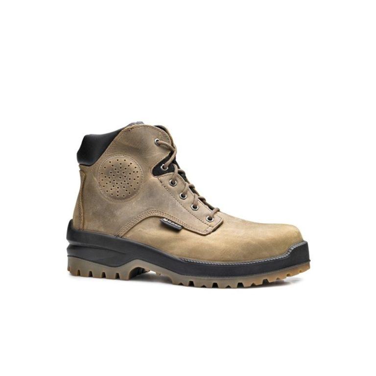 Znaczenie noszenia butów roboczych w miejscu pracy