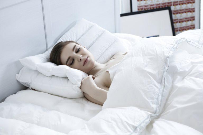 Dlaczego niekiedy nie możemy szybko zasnąć?