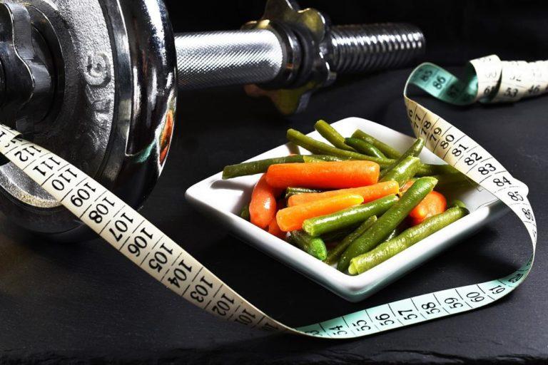 Jak pozbyć się złych nawyków żywieniowych?