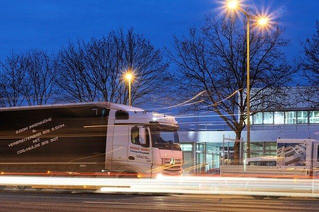 Marzysz o własnej firmie transportowej?