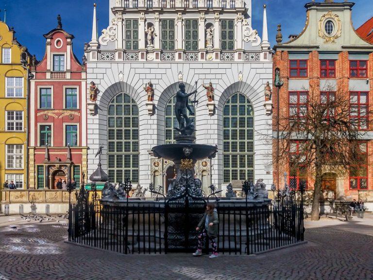 Wyjątkowy i niezapomniany spacer po Gdańsku