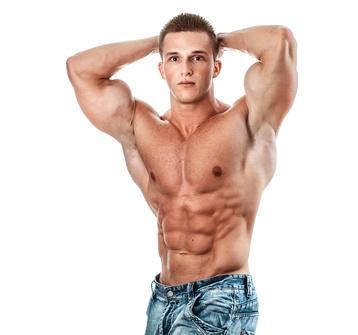 Dieta wspomagająca ćwiczenia na budowę masy mięśniowej